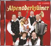 40 Jahre Alpenoberkrainer