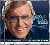 Jonny Hill singt die schönsten Lieder von Freddy Quinn
