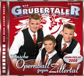Tausche Opernball gegen Zillertal