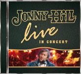Jonny Hill - Live In Concert