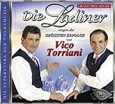 Die Ladiner singen die grössten Erfolge von Vico Toriani